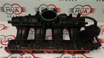 VW / AUDI ENGINE INTAKE MANIFOLD