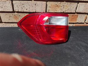 Ford Ecosport Left Taillight