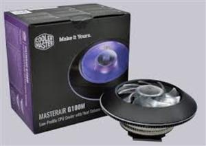 Cooler Master G100M Cpu Cooler