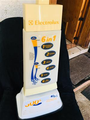 Electrolux 6 in one carpet cleaner