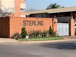 5 STERLING - 2 BEDROOM TOWNHOUSE IN GEZINA (RAPID RENTALS)