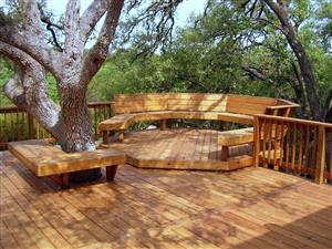 Wood/Timber Supplier