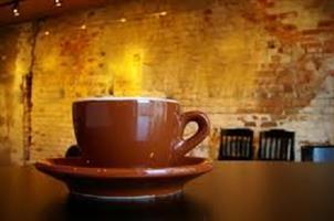 Coffee shop/Bar - Stellenbosch