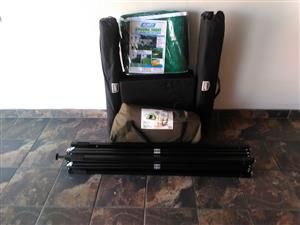 Camping equipment for sale