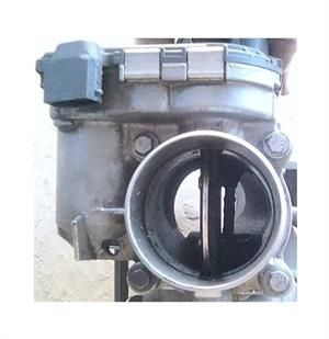 Volvo D5 2.4 Throttle Body OEM 2002 to 2014 - XC90  6 speed Manual AWD Stripping for spares parts