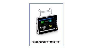 SU089-24 PATIENT MONITOR   Icon Medical Suppliers