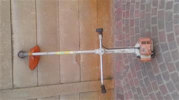 Stihl FS550 brushcutter