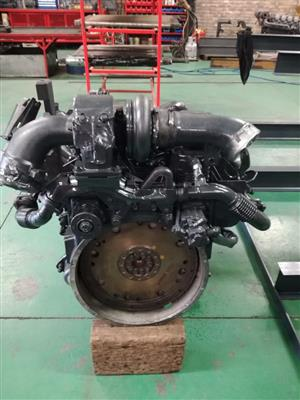 OM501 ENGINE AVAILABLE