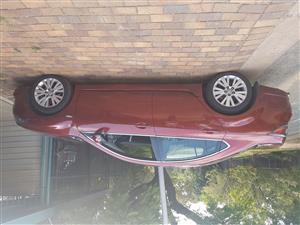 2008 Mazda 6 Mazda 2.0 Active