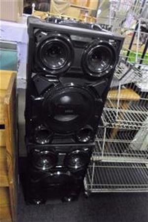 Ecco MV-9940 Speakers - C033031609-1