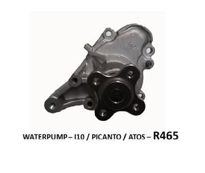 WATERPUMP *NEW* - I10 / PICANTO / ATOS*-