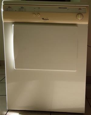 Whirlpool AWZ 121 5kg Tumble Dryer