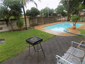 Lovely 3 Bedroom Family House to rent! Available 1 July 2018.