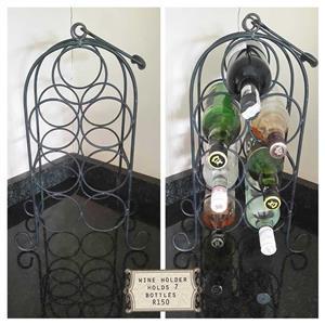 Wine holder for sale