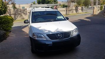2016 Nissan NP200 1.5dCi SE