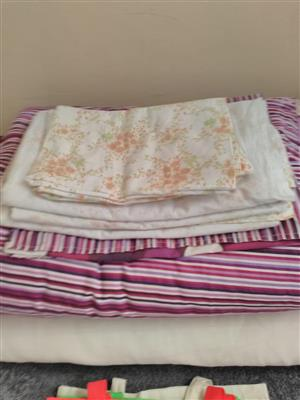 Good quality beautiful bedroom linens for sale