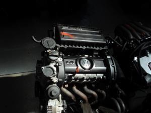 VW POLO VIVO 1.6 16V( BTS) R15000