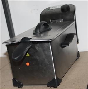 Mellerware deep fryer S031156A #Rosettenvillepawnshop