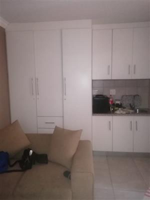 Bachelor room to rent is available in Mamelodi Bufferzone at the price of R3000 including water and electricity