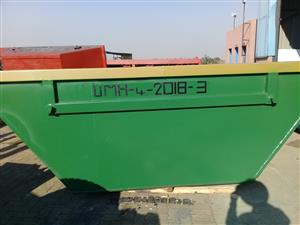 SKIP BINS MANUFACTURES  and HYDRALICS SYSTEM INSTALLATION AT LOWEST PRICE EVER HURRY CALL NOW!! 0766109796