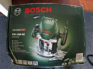 BOSCH 1200 AE Router