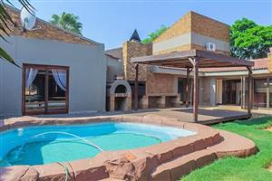 House for sale in Beyerspark Boksburg