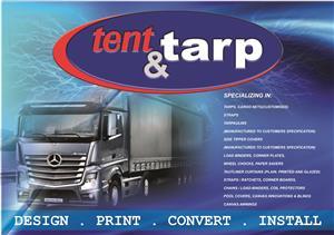 Tarp printing and banners Durban