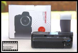 BG-E18 Battery Grip for Canon
