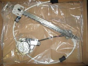 JEEP LIBERTY NEW REPLACEMENT WINDOW MECHANISM