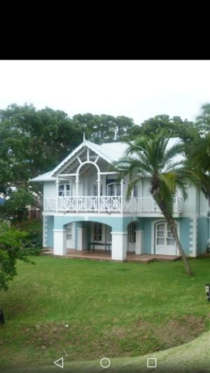 CARIBBEAN HOLIDAY LETTING APARTMENTS