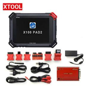 XTOOL X100 PAD2 Special Functions Expert