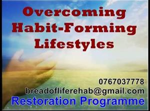Faith based Rehabilitation Program