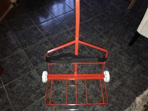 water trolley