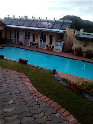 Accommodation near taxi rank in Randburg