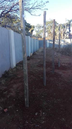 poles in Building Materials in South Africa | Junk Mail