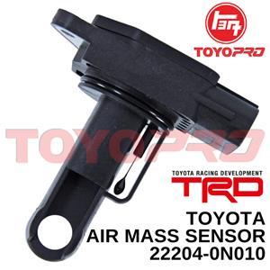 TOYOTA AIR MASS SENSOR DENSO 22204-0N010 MAF DMA-0112