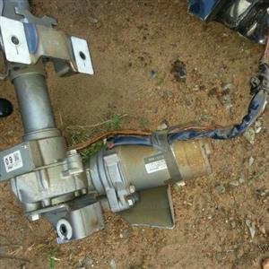 Toyota Yaris electric power steering pump