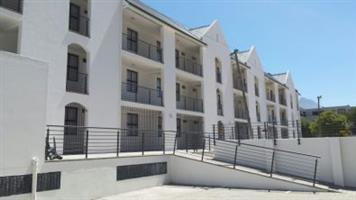 2 BEDROOM FLAT AVAILABLE IN STELLENBOSCH!