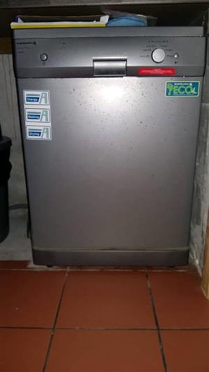 ECOL DISHWASHER FOR SALE