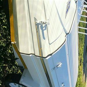 Jurgens Lt 670 trailer