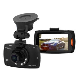 2.4 Inch Car Vehicle Dash Camera DVR Cam Full HD 1080P Night Vision Recorder