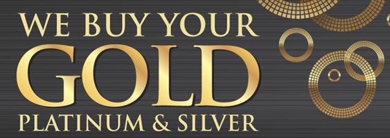 CASH for GOLD/DIAMONDS