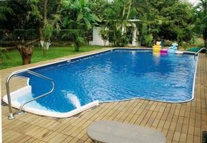 Cool swimming pool deals