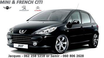 Peugeot 207 1.6I 10FH N12 manual gearbox for sale