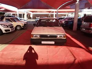 1990 Nissan Sentra 1.6 Acenta