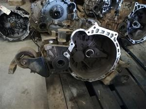 KIA RIO GEARBOX FOR SALE USED
