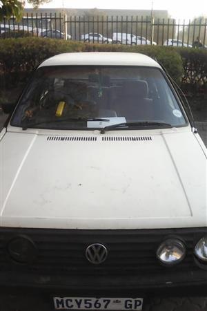 1993 VW Golf GTI