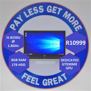 »»»HP ProBook 470 G5 & 12 Month Warranty«««