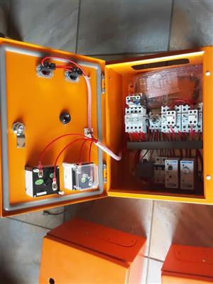 MM Electrical engineering