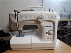 Enoisal Protea Elite sewing machine